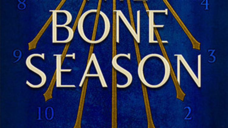 Book Review: The Bone Season