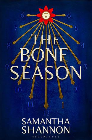 Book Review: The Bone Season