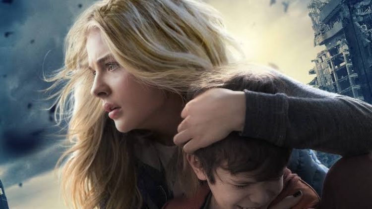 Review of The 5th Wave Movie – Rental