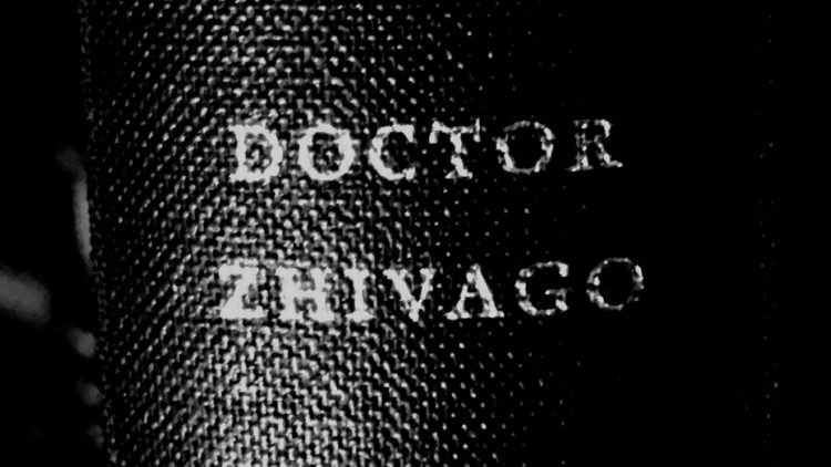 """Doctor Zhivago: A Testimony to Artistic Endurance – A Literary Classic Pre-Dating McCarthy's """"The Road"""""""