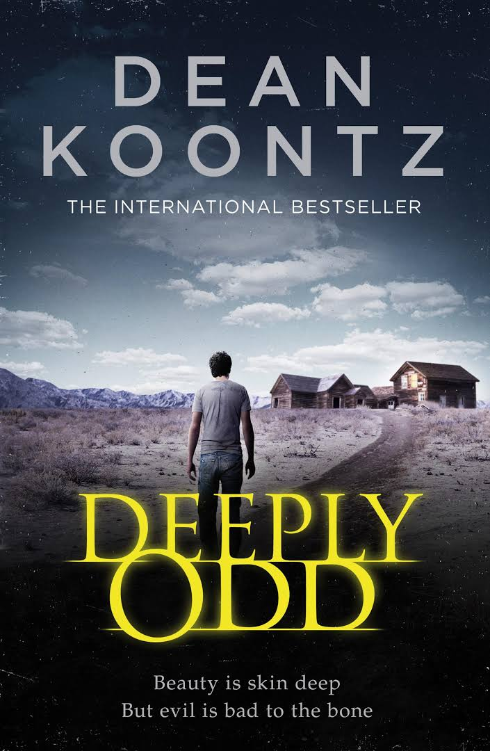 Deeply Odd – Dean Koontz – Deeply Disappointed