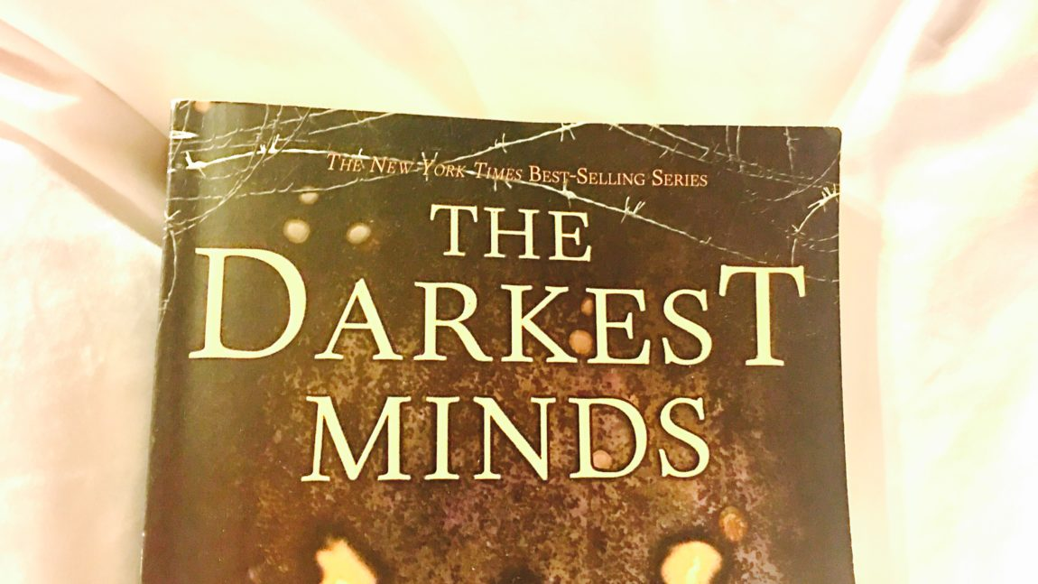 The Darkest Minds by Alexadra Bracken: Ruby Rocks!