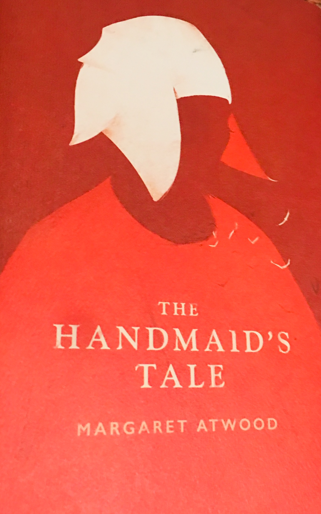 A Handmaid's Tale Margaret Atwood