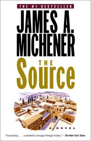 The Source James Michener